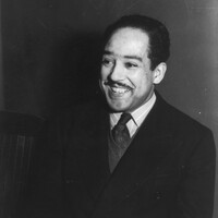 "In the summer of 1927, Langston Hughes and Zora Neale Hurston drove together from Alabama to New York. Just outside Savannah, Ga., they gave a ride to a young person running away from a chain gang. An essay Hughes wrote about that encounter has recently resurfaced: <strong><a href=""https://www.smithsonianmag.com/arts-culture/lost-work-langston-hughes-180972499/"">Read it here.</a></strong>"