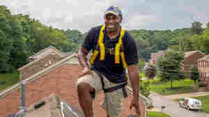 Stepping Into The Sun: A Mission To Bring Solar Energy To Communities Of Color