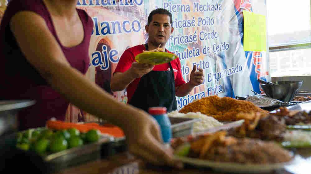 A Taste Of Cuba Pops Up In Juárez, Mexico