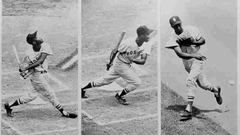 Pumpsie Green, 1st Black Player On The Boston Red Sox, Dies At 85