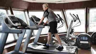 Is Aerobic Exercise The Right Prescription For Staving Off Alzheimer's?