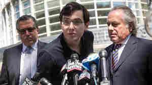 'Pharma Bro' Martin Shkreli Loses Appeal, Will Stay In Prison