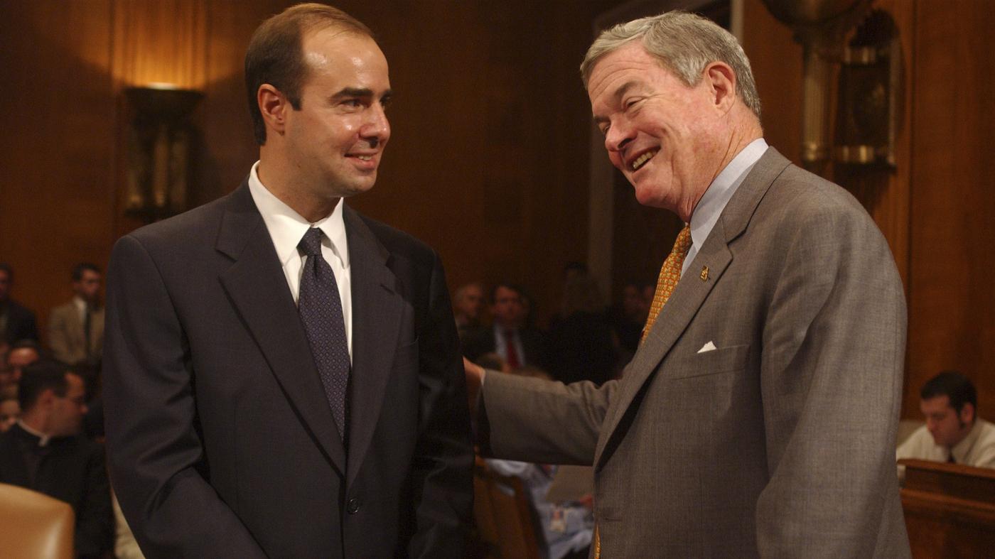 Trump To Nominate Eugene Scalia, Late Supreme Court Justice's Son, As Labor Secretary