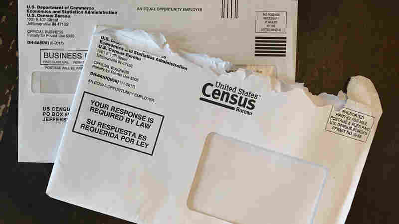 Why Is The Census Bureau Still Asking A Citizenship Question On Forms?