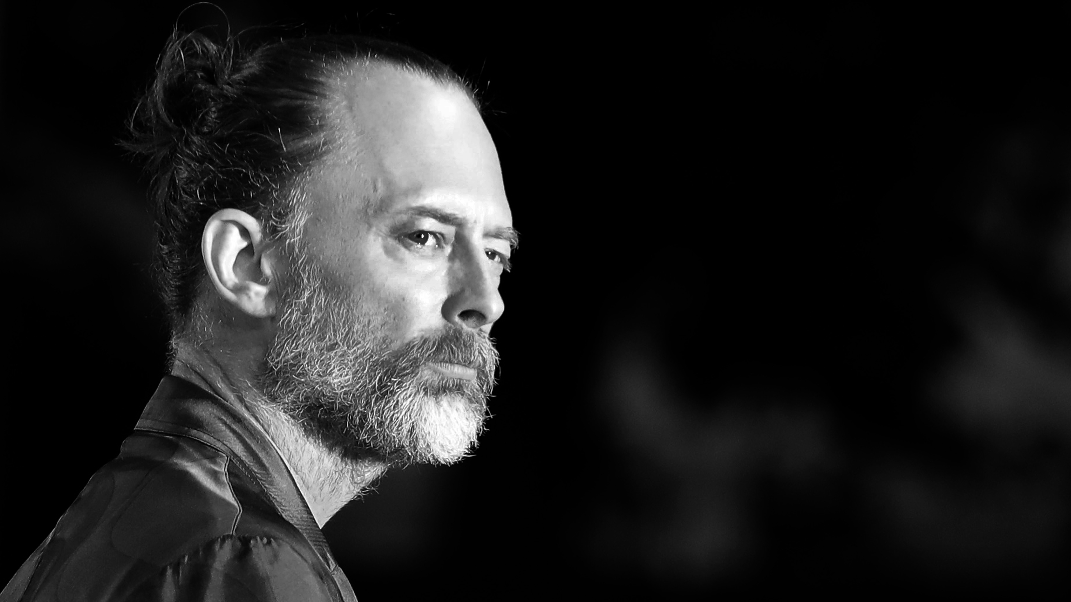 Thom Yorke's third solo album ANIMA represents a recalibration of his creative process.