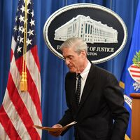 Will Robert Mueller's Testimony Shift The Prevailing Winds In Washington?
