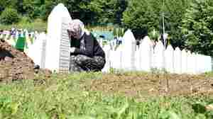 Dutch Troops Were 10% Liable In Srebrenica Massacre, Supreme Court Says