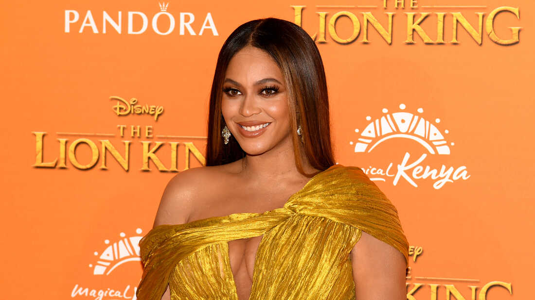 Beyoncé Enlists Hip-Hop A-List And Global Artists For 'The Lion King: The Gift'