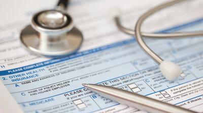Health Insurance : NPR