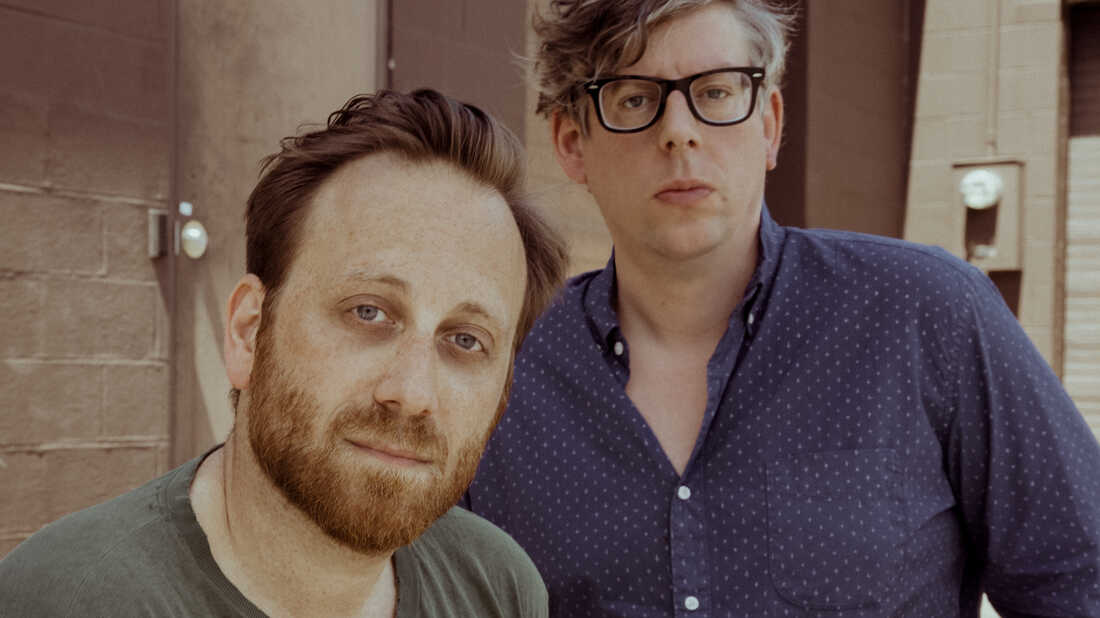 Dan Auerbach And Patrick Carney Bring Brotherly Love Back To The Black Keys