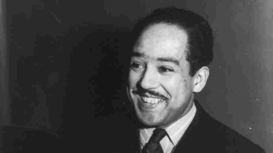 In Lost Essay, Langston Hughes Recounts Meeting A Young Chain Gang Runaway