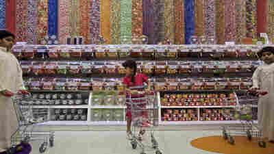 Study: Sugar Rules The World And Ruins Teeth