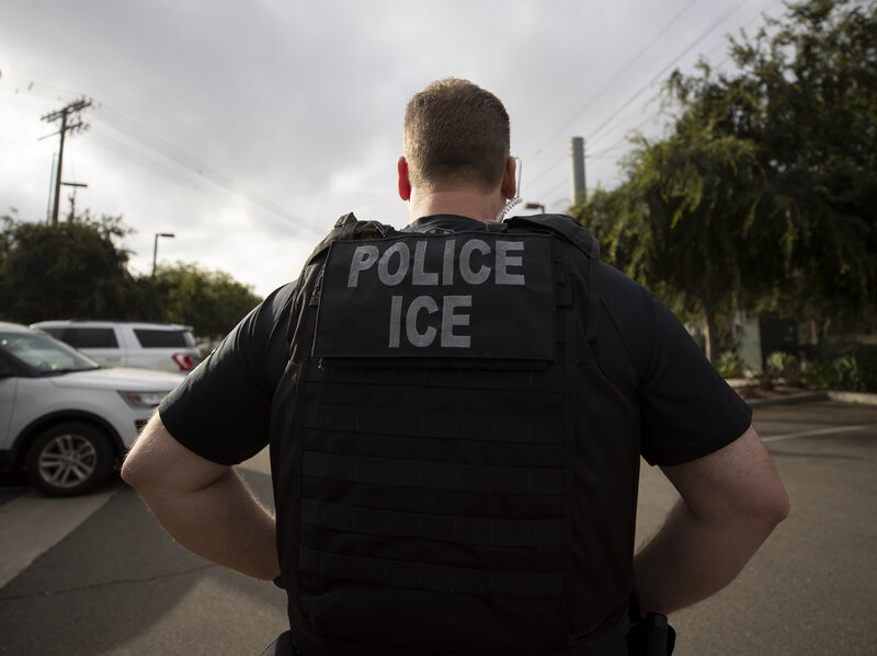 Expedited Removal Changes Let Fewer Undocumented Immigrants