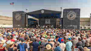 Newport Folk Festival Preview 2019