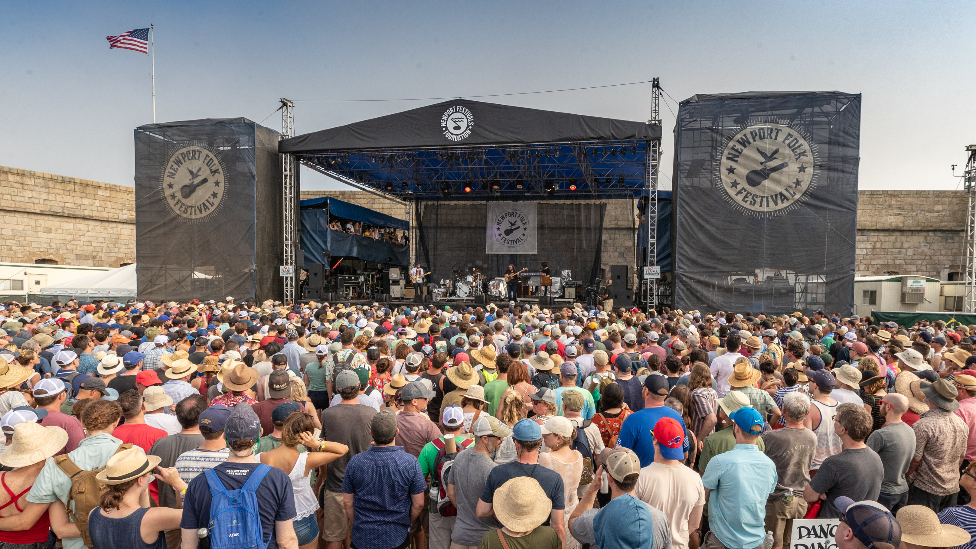 Newport Folk Festival Preview 2019
