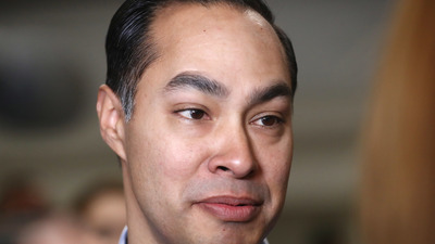 On The Trail With Julián Castro