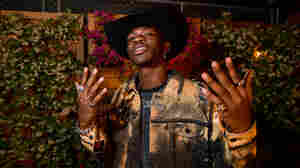 Lil Nas X Ties Chart Record For Longest Streak At No. 1