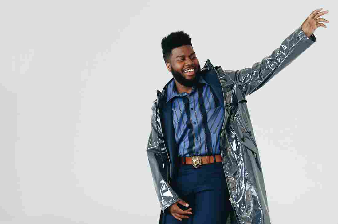 In less than four years, Khalid has gone from a high school student uploading songs onto SoundCloud to one of the most listened-to artists on Spotify.