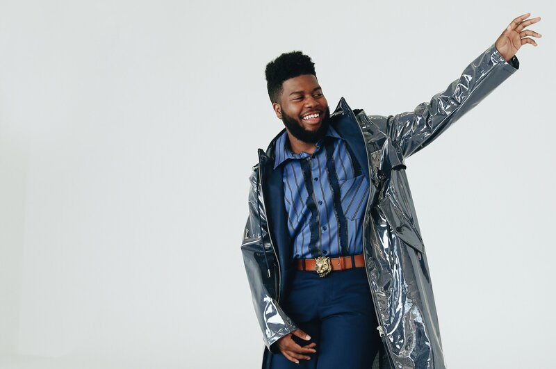 Khalid Is The Shooting Star Of The Playlist Era : NPR