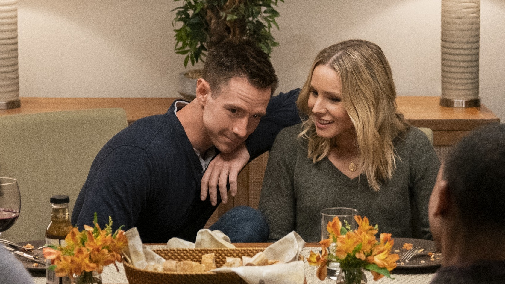The Crowd Fundeth, And The Crowd Taketh Away: The 'Veronica Mars' Problem