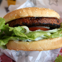 What Gets To Be A 'Burger'? States Restrict Labels On Plant-Based Meat