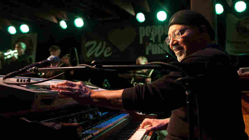Art Neville: In Memoriam Playlist