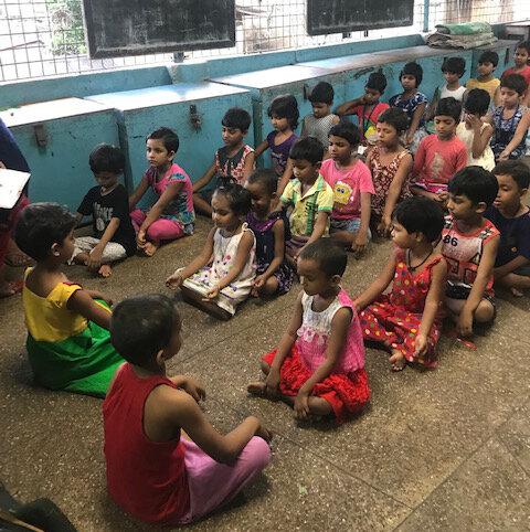 For Children Of Sex Workers, New Light Shelter In Kolkata