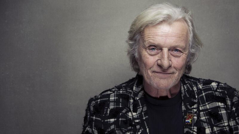 Actor Rutger Hauer Dies At 75,...