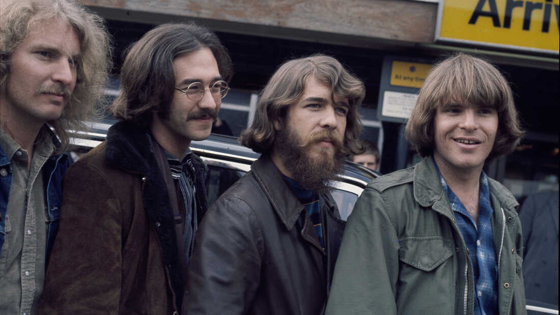 Creedence Clearwater Revival's 'Green River' At 50: Our Essential Guide To Early CCR