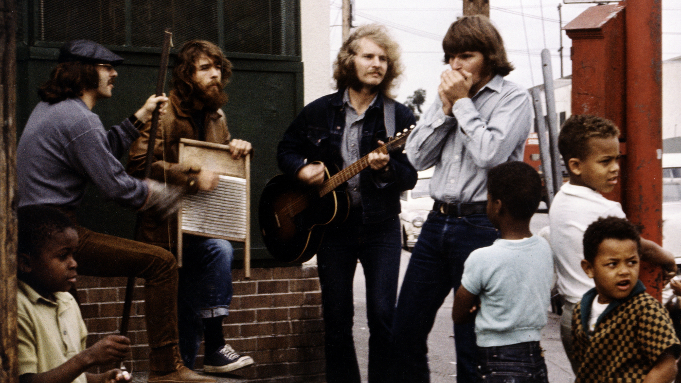 Creedence Clearwater Revival's 'Green River' At 50: Our Essential ...