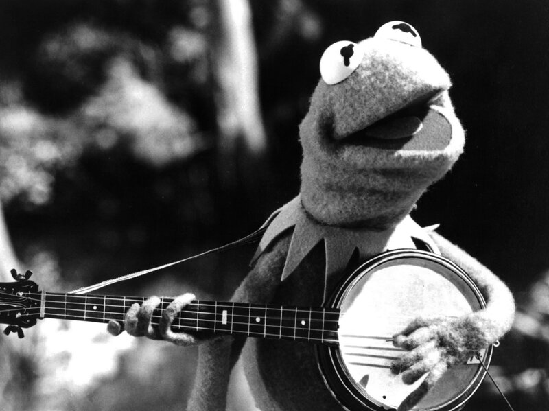 The Muppet Movie' At 40: Kermit, Fozzie And A Lot Of Good Songs : NPR