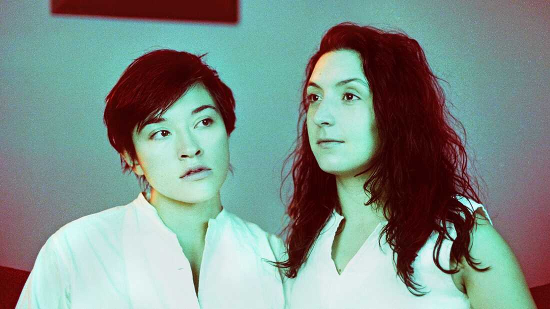 Heavy Rotation: 10 Songs Public Radio Can't Stop Playing