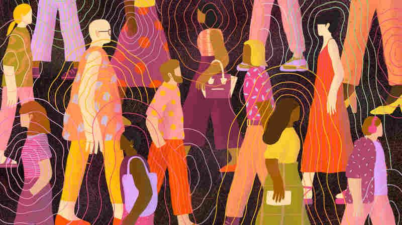 Women May Be More Adept Than Men At Discerning Pain