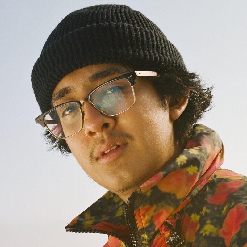 Cuco's Debut Album 'Para Mí' Redefines Dreaminess : NPR