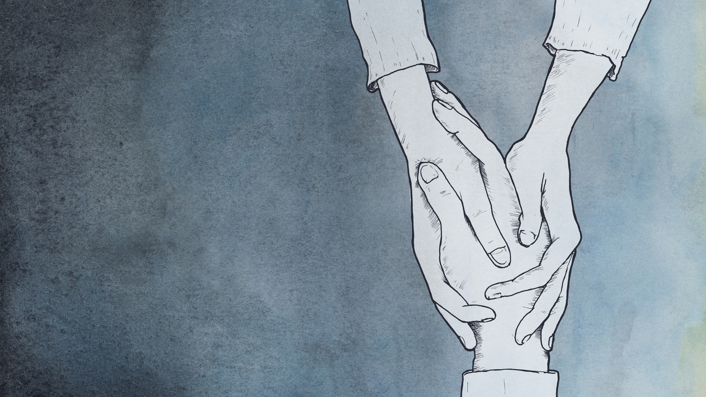 How To Exercise Your Empathy : NPR