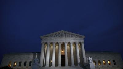 Judges 1: 'A Downward Death Spiral'