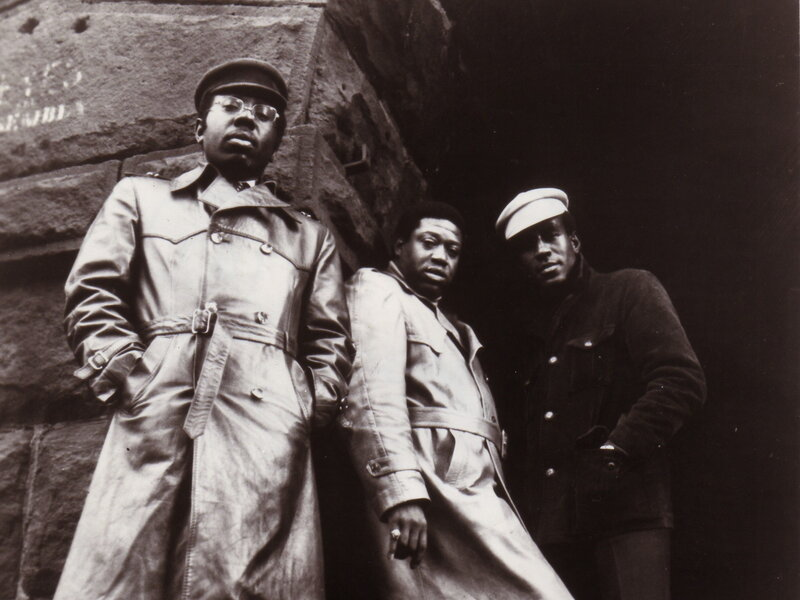 With 'We're A Winner,' Curtis Mayfield Gave Black Pride An