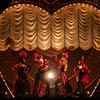 'Moulin Rouge!'  Là âm nhạc tuyệt vời của âm nhạc chiến thắng