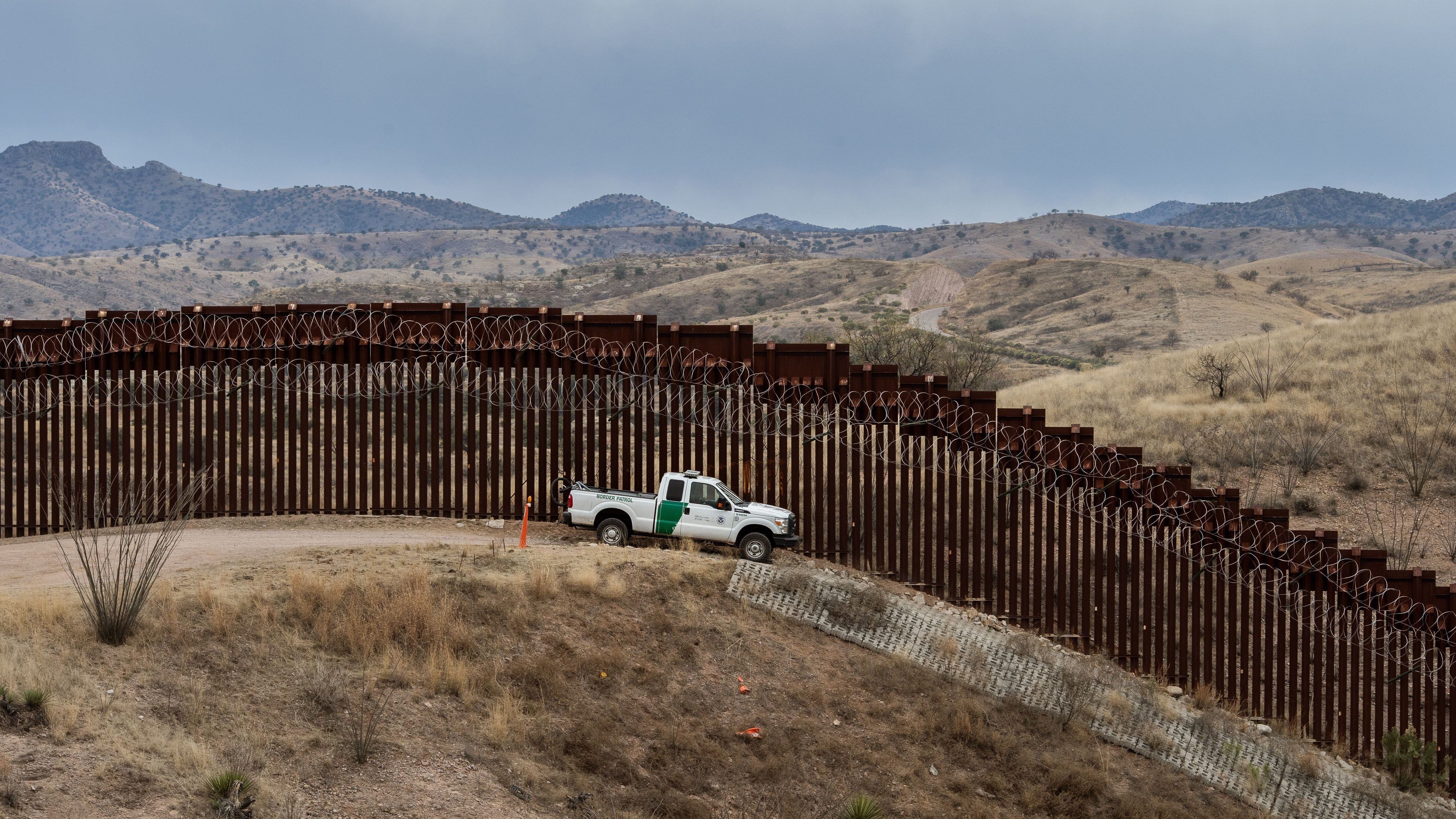 Supreme Court Lets Trump Border Wall Move Forward, But Legal Fight Still Looms
