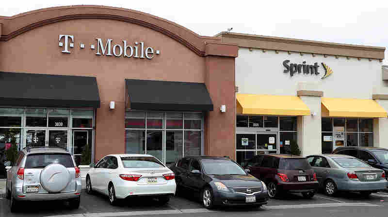 T-Mobile And Sprint Merger Finally Wins Justice Department's Blessing