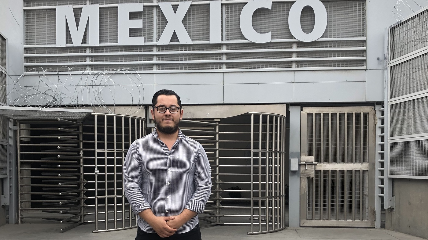 America's Tijuana Tech Boom