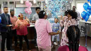 Woman Who Popularized Gender-Reveal Parties Says Her Views On Gender Have Changed
