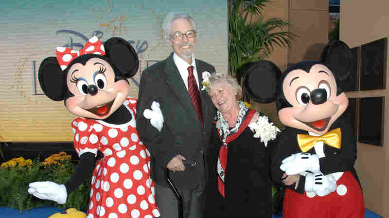 Russi Taylor, Voice Of Minnie Mouse For Over 30 Years, Dies At 75