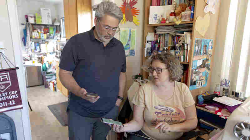 It's Not Just Insulin: Diabetes Patients Struggle To Get Crucial Supplies