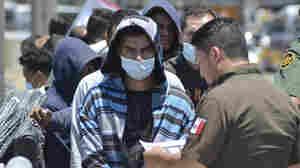 Barr Changes Asylum Rules, Limits Family Endangerment Claims