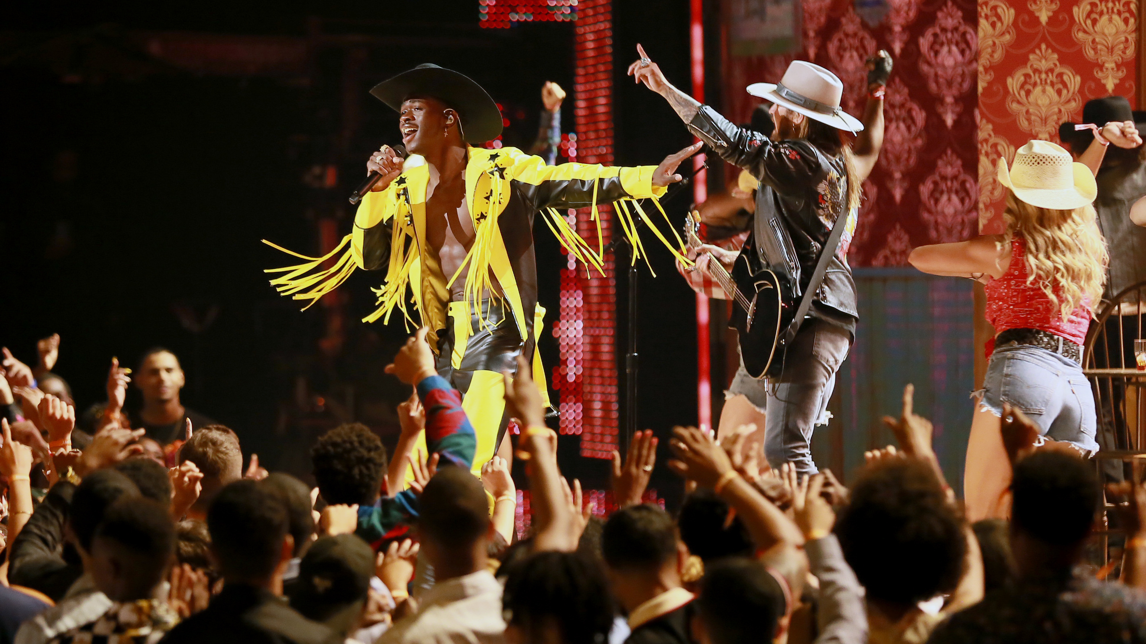 Lil Nas X Lassos The Record For Longest-Running No. 1 Song In U.S. Chart History