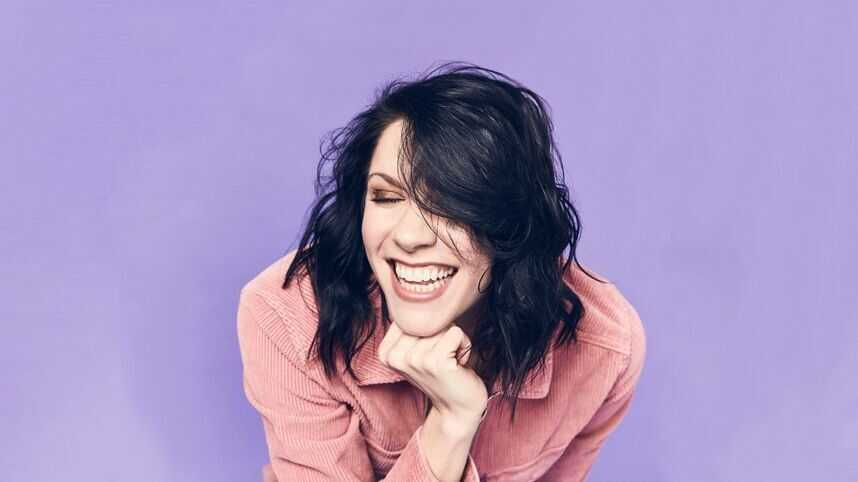 'Wanna Be Mine?': K.Flay Extends An Open Invitation Of Sisterhood With 'Solutions'