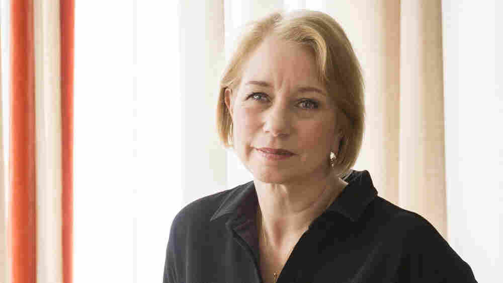 'Cities Are Resilient,' Says Baltimore Crime Novelist Laura Lippman