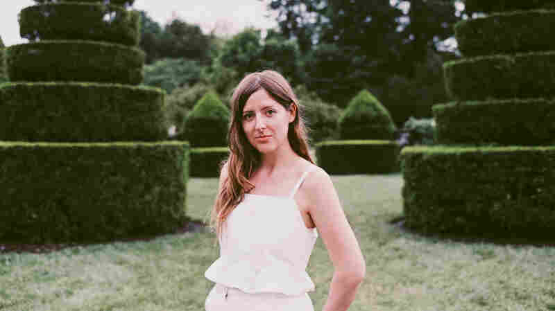 Molly Burch Isn't Just A Voice. She's Got The Songwriting Chops To Back It Up.