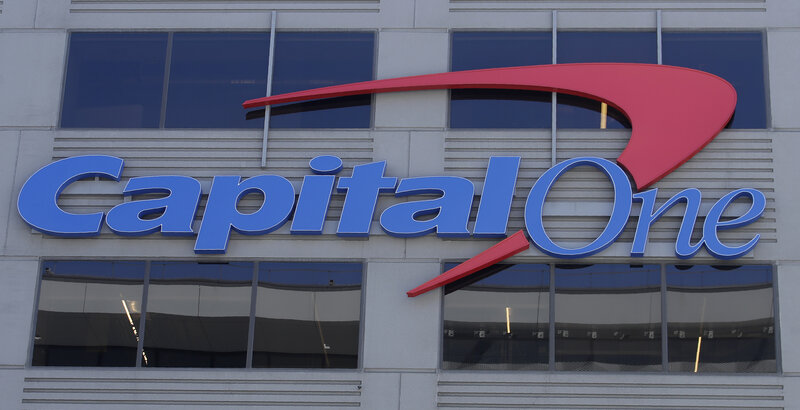 Woman Charged As Hacker Of Capital One Data That Exposes Over 100 Million Customers